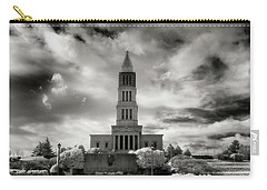George Washinton Masonic Memorial Carry-all Pouch