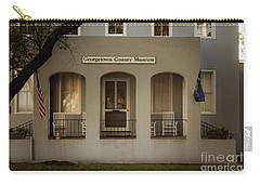 Georgetown County Museum South Carolina Carry-all Pouch