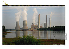 Georgia Power Plant Carry-all Pouch