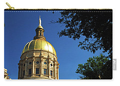 Georgia State Capitol Carry-all Pouch
