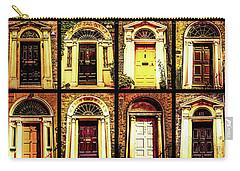 Georgian Doors Of Dublin 4 Carry-all Pouch