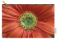 Gerber Daisy Carry-all Pouch