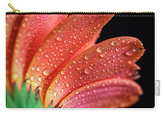 Gerbera Dew Carry-all Pouch