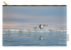 German Submarine U-99 Carry-all Pouch