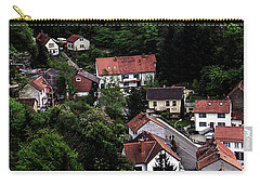 German Village Carry-all Pouch