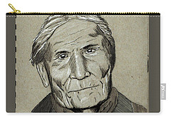 Geronimo Carry-all Pouch