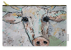 Gertie Carry-all Pouch by Kirsten Reed