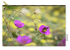 Getting Bee Love Carry-all Pouch