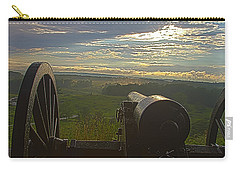 Gettysburg Canon Carry-all Pouch