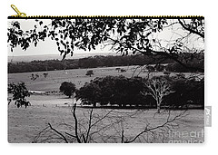 Ghost Tree Carry-all Pouch by Cassandra Buckley