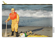 Gi Joe Marooned Carry-all Pouch