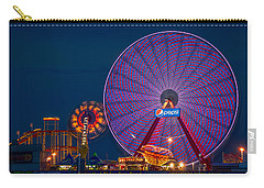Giant Ferris Wheel Carry-all Pouch