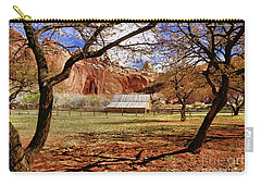 Gifford Barn 3 Carry-all Pouch