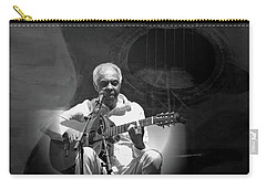 Gilberto Gil Carry-all Pouch