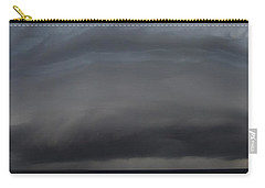 Gimme Shelter  Carry-all Pouch
