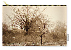 Ginkgo Tree, 1925 Carry-all Pouch