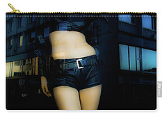 Girl_08 Carry-all Pouch