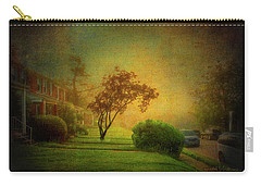 Gittings Avenue Carry-all Pouch