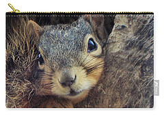 Give Me Two Minutes  Carry-all Pouch