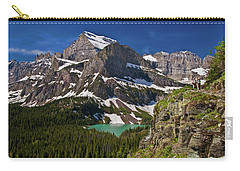 Glacier Backcountry 2 Carry-all Pouch