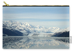 Glacier Bay Reflections Carry-all Pouch