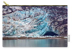 Glacier Cave Carry-all Pouch