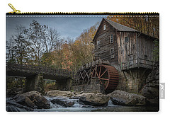 Glade Creek Water Wheel Carry-all Pouch