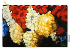 Gladiolas Carry-all Pouch