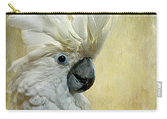 Cockatoo Carry-All Pouches