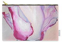 Glamour Roses IIi Carry-all Pouch