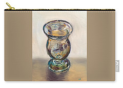 Glass Goblet Carry-all Pouch