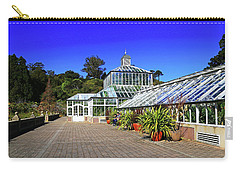 Glasshouse Entrance Carry-all Pouch