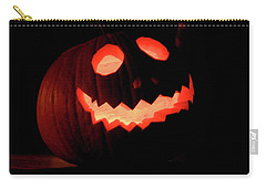 Gleaming Smile Carry-all Pouch