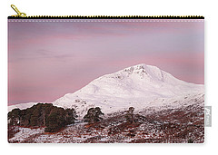 Glen Affric Sunrise Carry-all Pouch