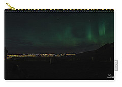 Glen Alps Northern Lights 3 Carry-all Pouch