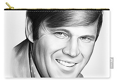 Glen Campbell Carry-all Pouch