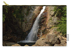 Glen Ellis River At The Falls Carry-all Pouch