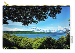 Glen Lake Carry-all Pouch