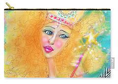 Glenda Carry-all Pouch