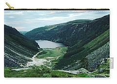 Glendalough Upper Lake Carry-all Pouch