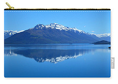 Glenorchy Road New Zealand Carry-all Pouch