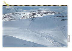 Glenshee Skiers Panorama Carry-all Pouch