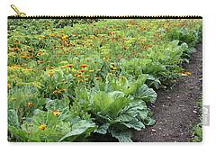 Glenveagh Castle Gardens 4276 Carry-all Pouch