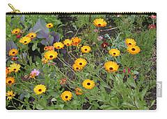 Glenveagh Castle Gardens 4279 Carry-all Pouch