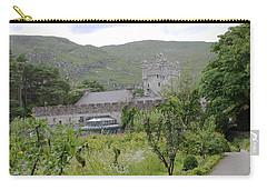 Glenveagh Castle Gardens 4287 Carry-all Pouch