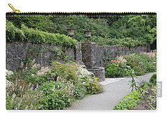 Glenveagh Castle Gardens 4288 Carry-all Pouch