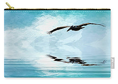 Gliding Carry-all Pouch by Cyndy Doty