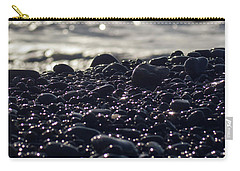 Glistening Rocks Carry-all Pouch