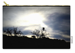 Gloaming Epiphany Carry-all Pouch