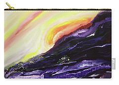 Gloaming Carry-all Pouch